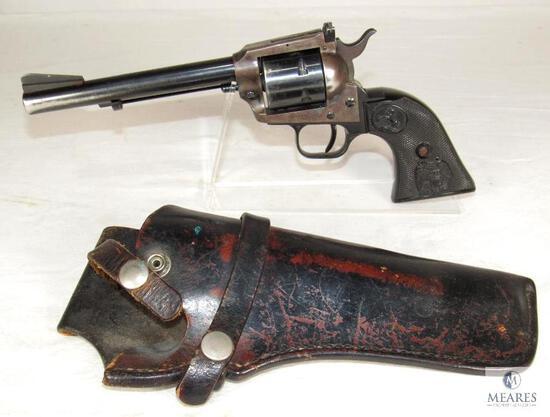 1973 Colt New Frontier .22 Magnum Revolver