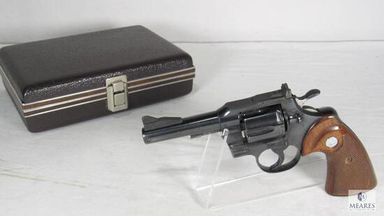 1966 Colt Trooper .38 Special Revolver