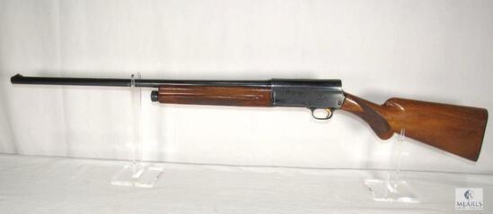 Browning Belgium A5 Sweet Sixteen 16 Gauge Semi-Auto Shotgun