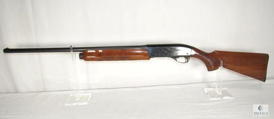 Remington 1100 Deluxe 12 Gauge Semi-Auto Shotgun