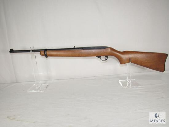 Ruger 10/22 Carbine .22 LR Semi-Auto Rifle