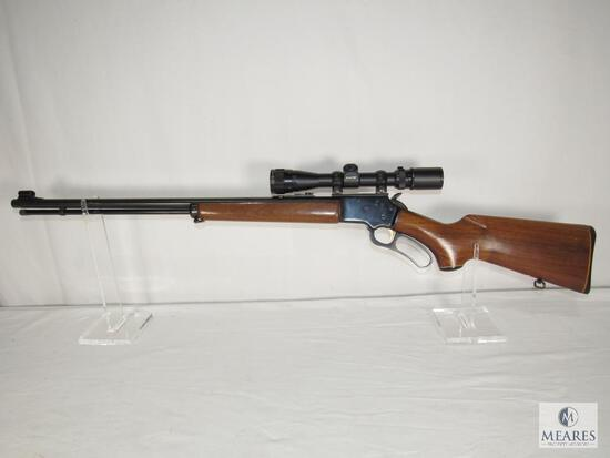 Marlin Original Golden 39A .22 Short / Long / LR Lever Action Rifle with Simmons Scope