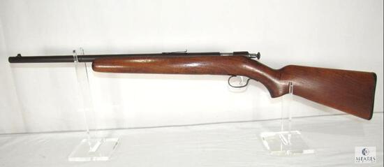 Winchester 67 .22 Short / Long / Long Rifle Bolt Action Single Shot Rifle