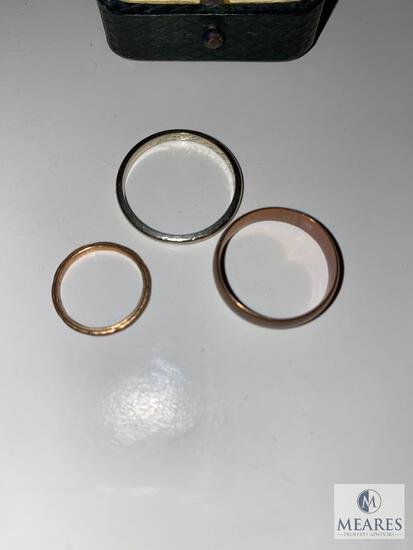 Antique and Vintage Rings and Lockets