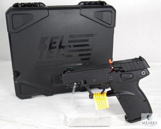 New Kel Tec P17 .22 LR Semi-Auto Pistol