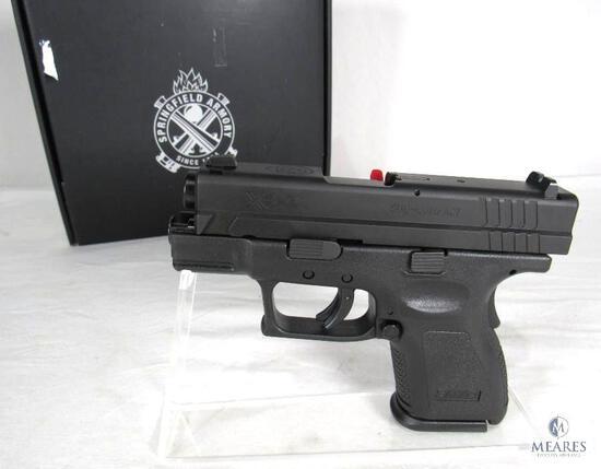 New Springfield SA-XD Sub-Compact 9mm Semi-Auto Pistol