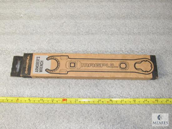 New Magpul Armorer's Wrench