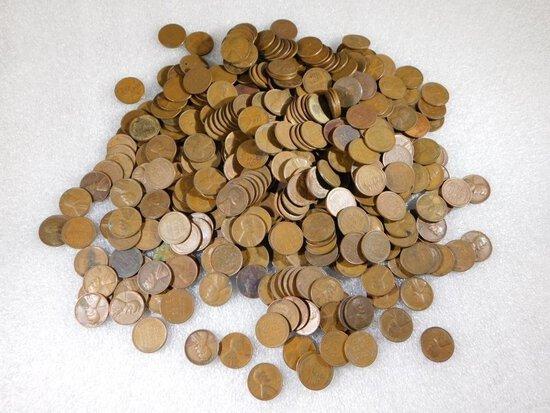 Munn Living Estate Coins - Auction #2