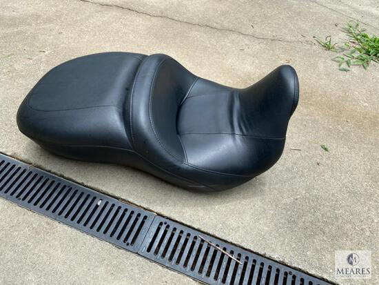 Harley-Davidson LOW Motorcycle Seat