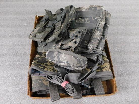 Military Surplus Wholesale Auction