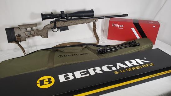 June Firearms & Ammunition Auction #3