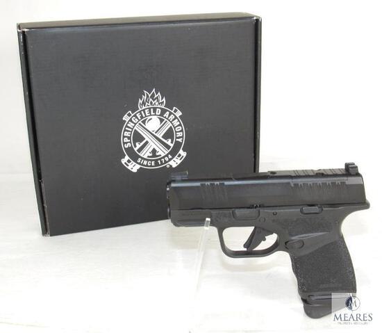 New Springfield Hellcat 9mm Semi-Auto Pistol