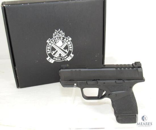 New Springfield Armory Hellcat 9mm Compact Semi-Auto Pistol