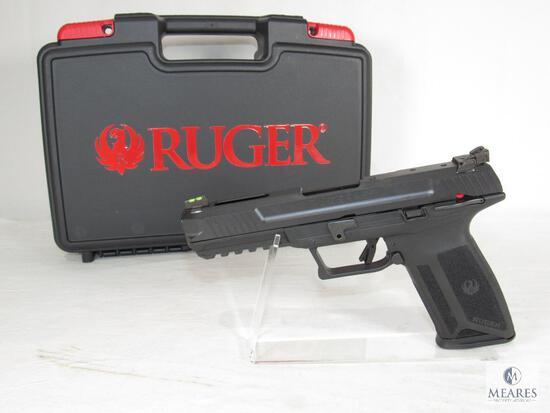 NEW Ruger 57 Semi-Auto 5.7x28 Pistol