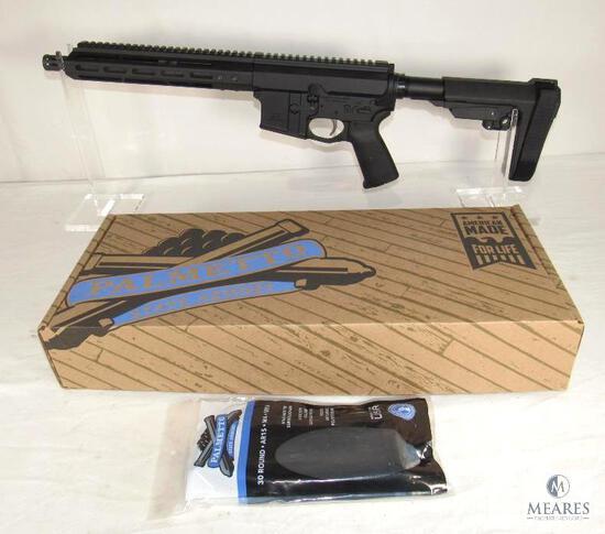 New Palmetto State Armory PA-15 .300 AAC Blk Semi-Auto Pistol