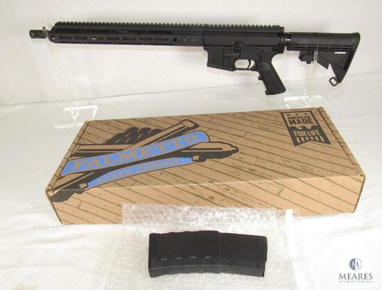 New Palmetto State Armory PA-15 5.56 Nato Semi-Auto Rifle