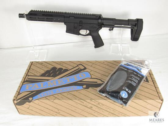 New Palmetto State Armory PA-15 5.56 NATO PDW Semi-Auto Pistol