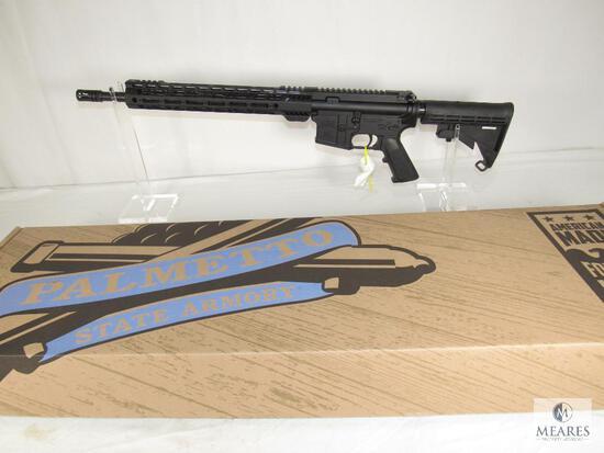 New Palmetto State Armory PA-15 5.6 NATO Semi-Auto Rifle