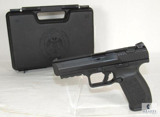 New Century Arms Canik TP9sa 9mm Semi-Auto Pistol