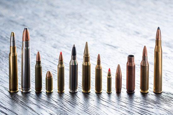 June Multi-Consignor Ammunition Event