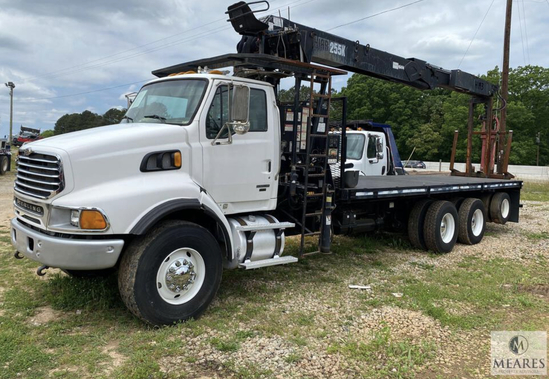 Commercial Truck and Vehicle Liquidation #2