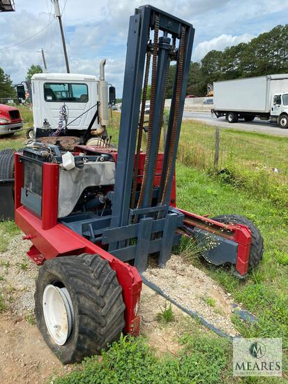 Moffett M55 (For Parts)