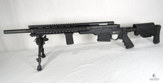 Remington 700 Tactical .308 WIN Bolt Action Rifle