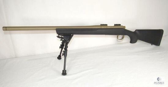 Remington 700 Tactical 6.5 Creedmoor Bolt Action Rifle