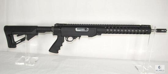 Ruger 10/22 Troy TRX T-22 Chassis .22 LR Semi-Auto Rifle