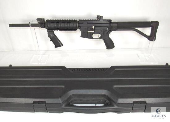 Bushmaster XM15-E2S Limited Edition 25th Anniversary .223/5.56 AR15 Semi-Auto Rifle