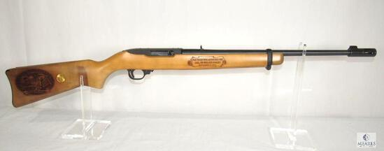 Ruger 10/22 Carbine .22 LR Semi-Auto Rifle Sept 11th 9-11 Pennsylvania Limited Edition