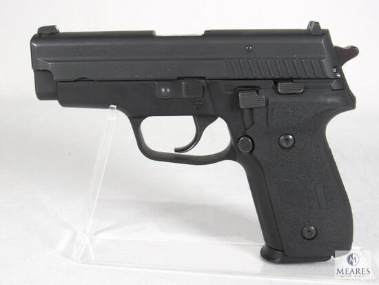 Sig Sauer P229 .40 S&W Compact Semi-Auto Pistol