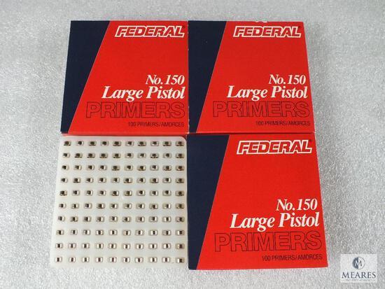 300 Federal Large Pistol Primers
