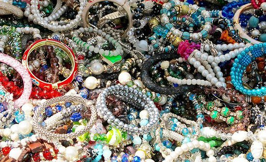 Summer 2021 Jewelry Auction