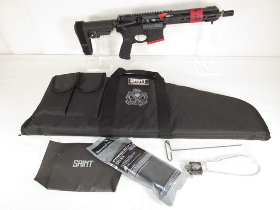 Summer Tacti-Cool Firearms & Ammunition Auction