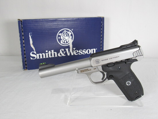 Red, White & BOOM Ammunition & Firearms Auction