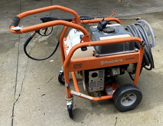 Estate Auction for Bill Owens: Lower Level Tools