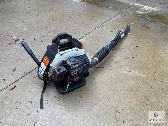 ECHO PB-413H Backpack Blower (PICKUP ONLY)