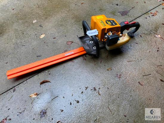 Poulan PRO 22-inch Hedge Trimmer - 25cc (PICKUP ONLY)