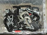 Large Lot of Assorted C-Clamps