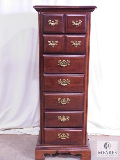 American Drew Furniture 7 Drawer Lingerie Chest of Drawers