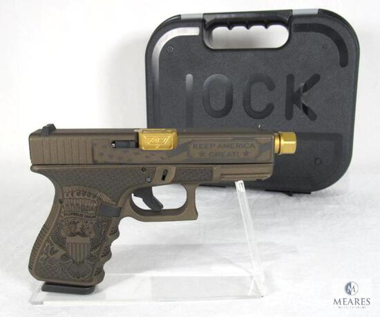 End of August Firearms and Ammunition Auction