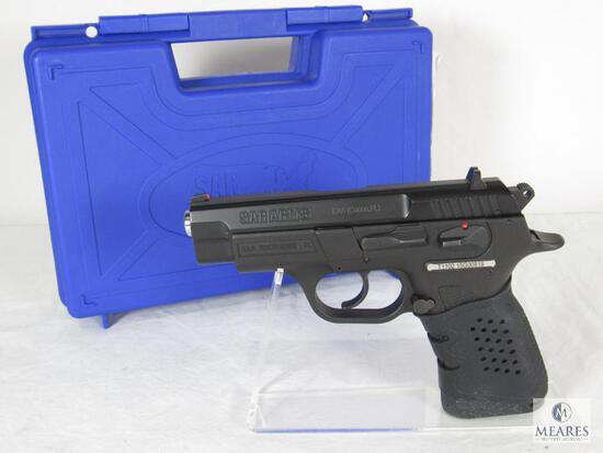 New Sars Arms SAR B6P 9mm Semi-Auto Pistol