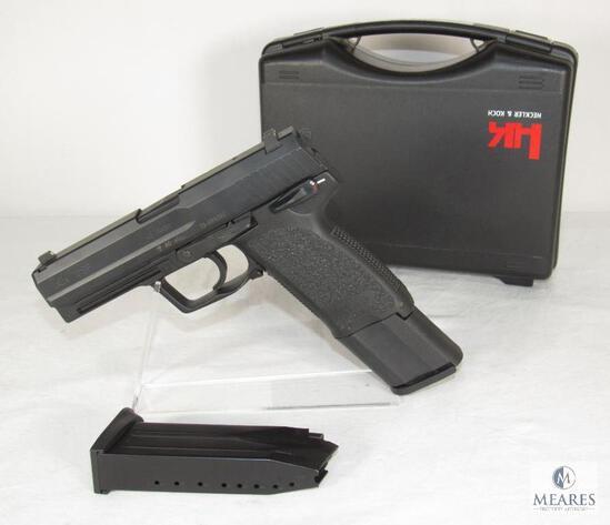 Heckler & Koch HK USP .45 Auto Semi-Auto Pistol