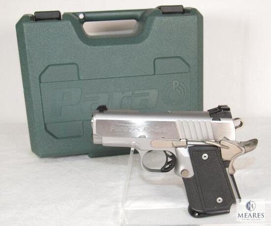 Para Ordnance Hi-Cap Warthog .45 Auto Semi-Auto Pistol