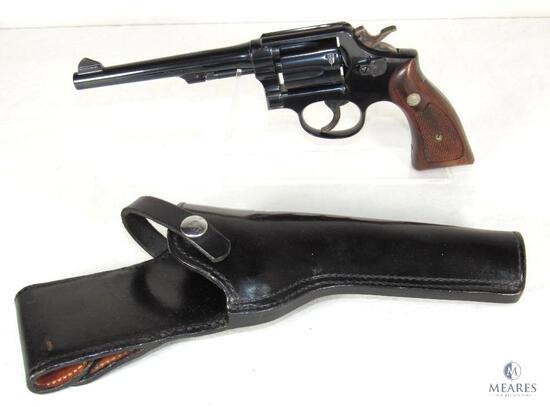 Smith & Wesson Model 10-5 .38 Special Revolver