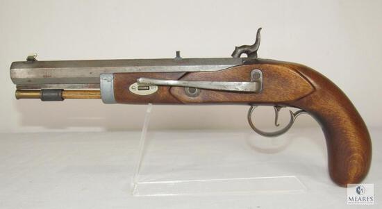 CVA Connecticut Valley Arms .50 Cal Black Powder Pistol