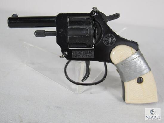 EIG Model 1960 .22 Caliber Blank Starter Pistol