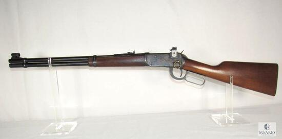 Winchester Model 94 .30-30 WIN Lever Action Saddle Ring Rifle