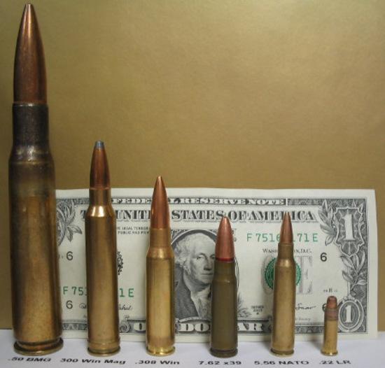 Early September Firearms & Ammunition Event